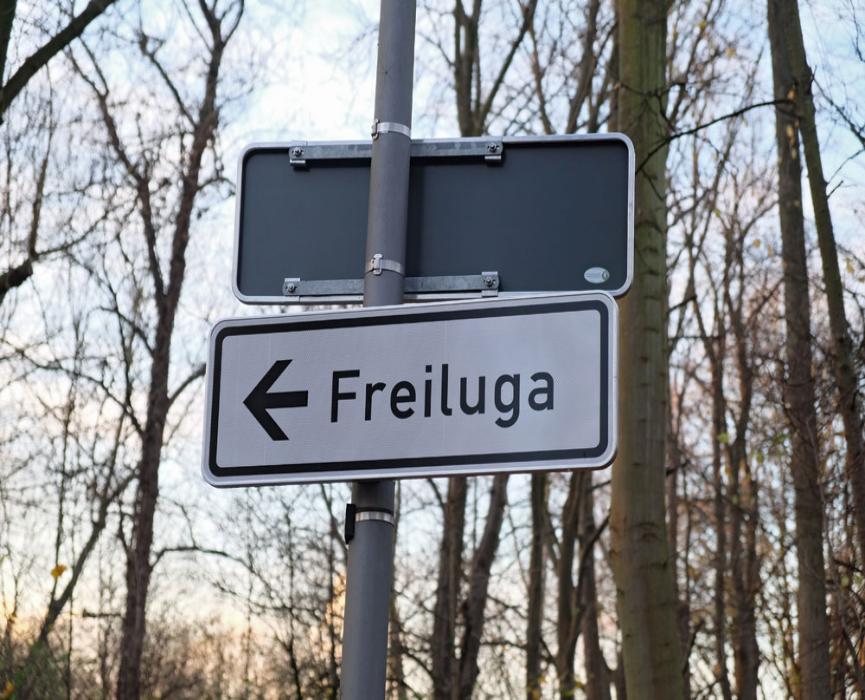 Freiluga Köln